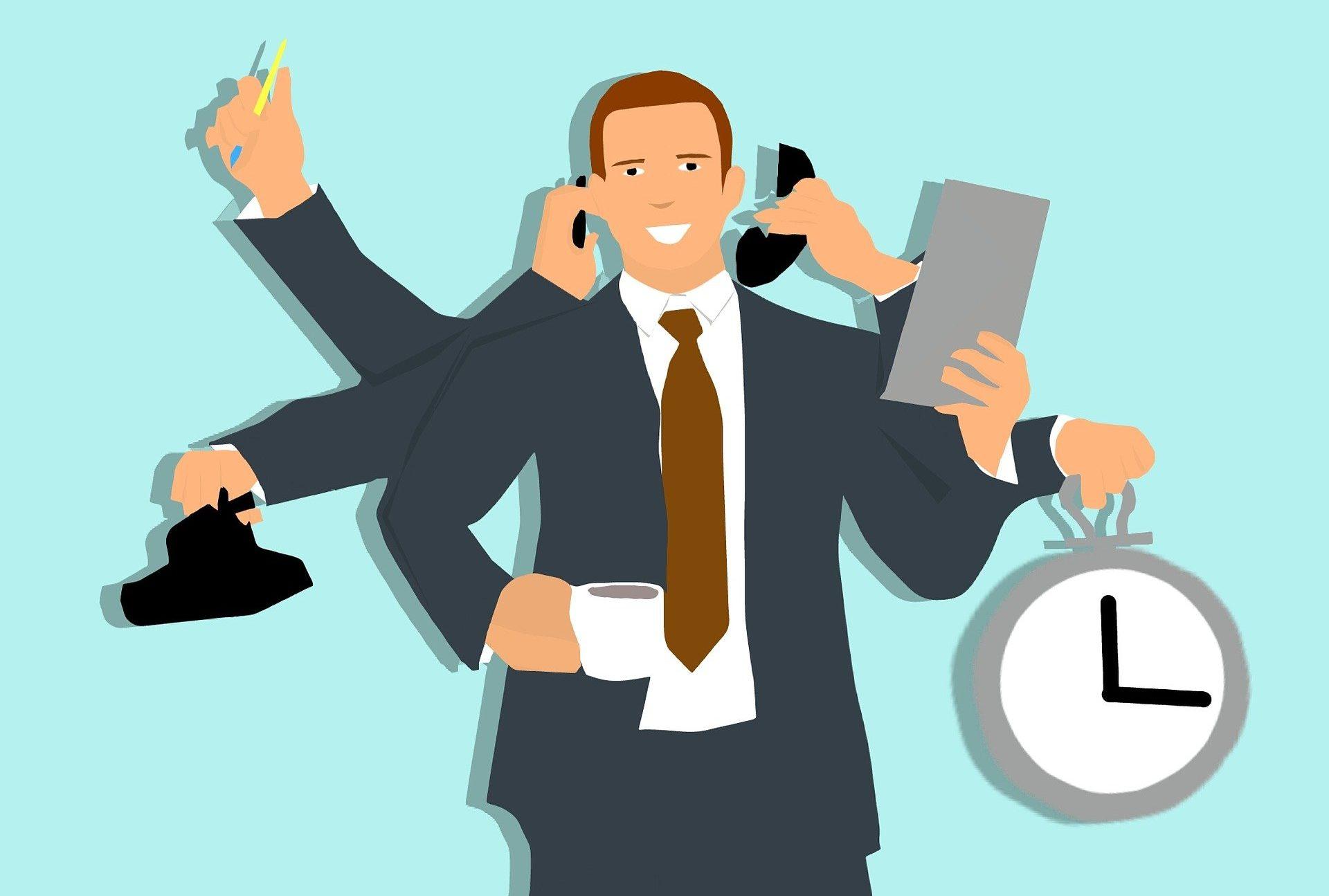 営業管理職のコンピテンシー