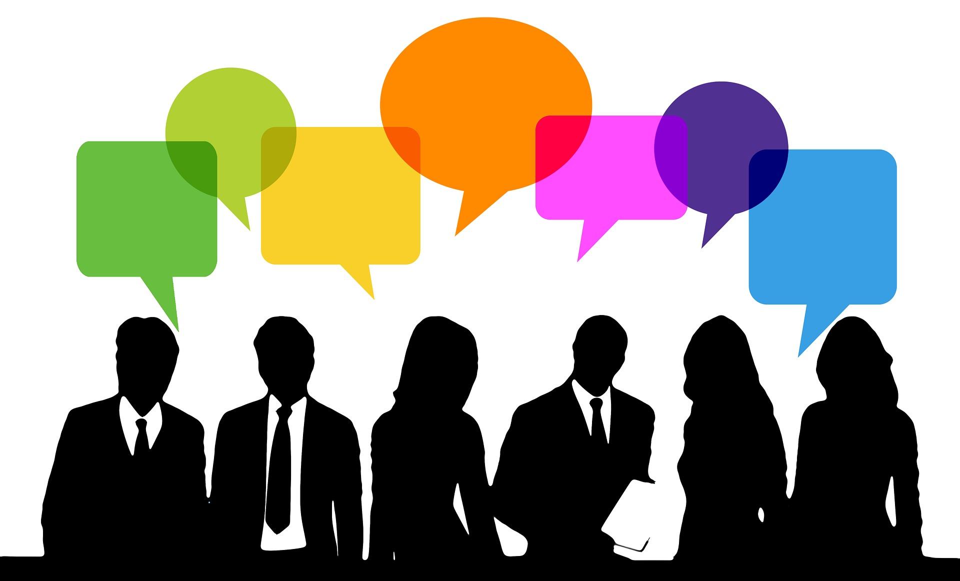 コミュニケーション改善5つのポイント